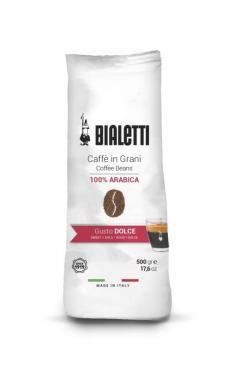 Кофе Bialetti Gusto Dolce в зернах