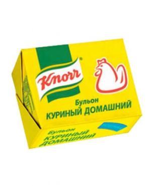 Бульон куриный Knorr