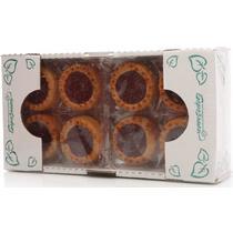 Печенье Березники Фрутопай с лесной малиной 1200 гр