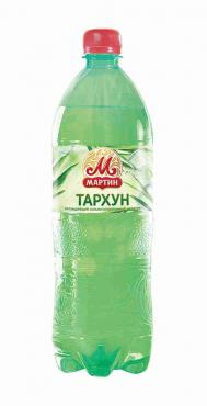 Газированный напиток от Мартина Тархун