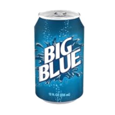 Напиток Big Blue