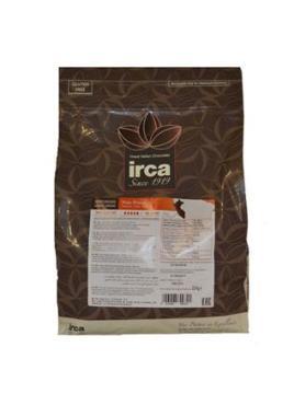 Шоколад темный Irca Reno Fondente Sumatra Extreme в дисках 72%, Италия