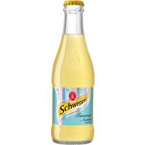 Напиток Schweppes Биттер лемон газированный