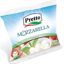 Сыр Pretto Моцарелла Ciliegine в воде