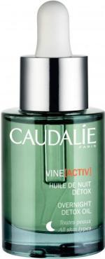 Детокс-масло Caudalie Vine Activе ночное