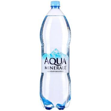 Вода питьевая Aqua Minerale негазированная