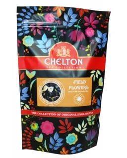 Чай Chelton Полевые цветы черный