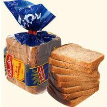 Хлеб Хлебный дом Столичный ржано-пшеничный формовой половинка в нарезке