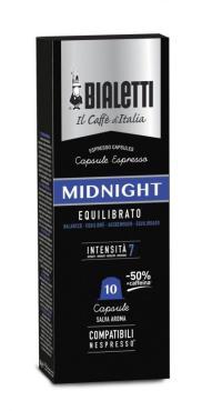 Кофе в капсулах Bialetti 10 шт.