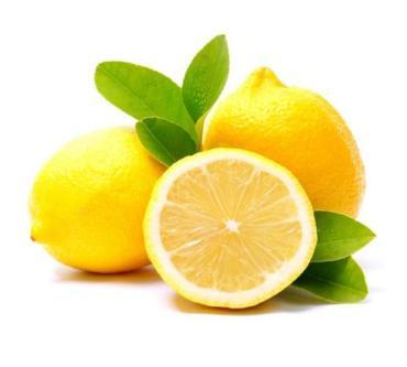Ароматизатор пищевой Лимон жидкий, Россия