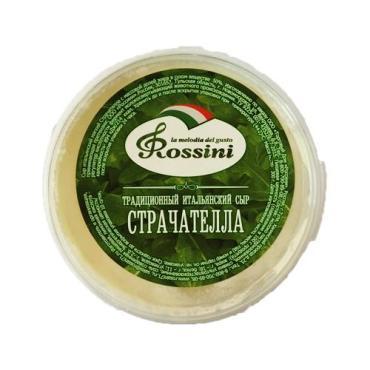 Сыр DОLCELATTE Страчателла