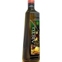 Масло оливковое АЛЬТЕРО Extra Virgin 0,475л 12шт стекло