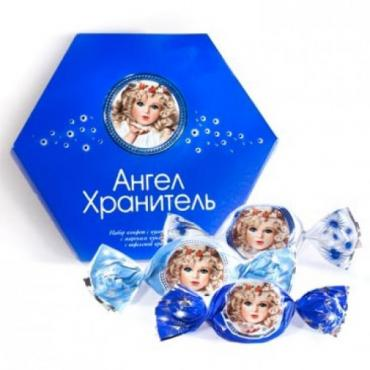 Набор конфет Кутюрье Ангел Хранитель