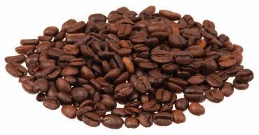 Кофе в зернах ООО Леаланис натуральный жареный, 1 кг.