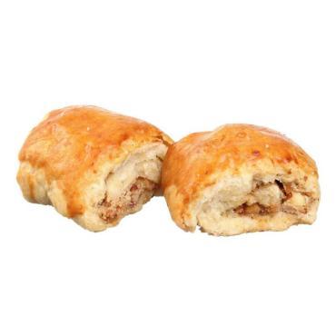 Печенье Гата с орехами новый Ден-Трал