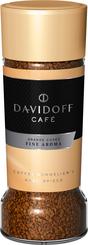 Кофе Davidoff Fine Aroma растворимый