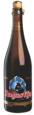 Пиво светлое фильтрованное Van Steenberge Augustijn Blonde 7,0 % , 750 мл., стекло