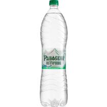 Вода Раифский Источник питьевая негазированная ,1.5 л.,ПЭТ