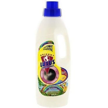 Средство жидкое для стирки детского белья, Luxus Professional, 1 л., пластиковая бутылка