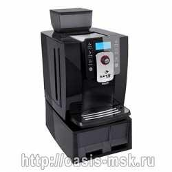 Кофемашина Kaffit KFT1601 Pro Black, 11,5 кг., картонная коробка
