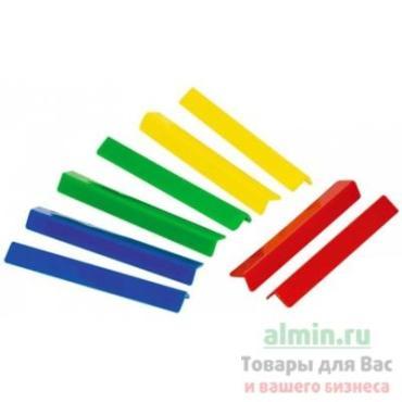 Клипса цветовой кодировки для ведра желтая Vile a Ультраспид, пластиковый пакет