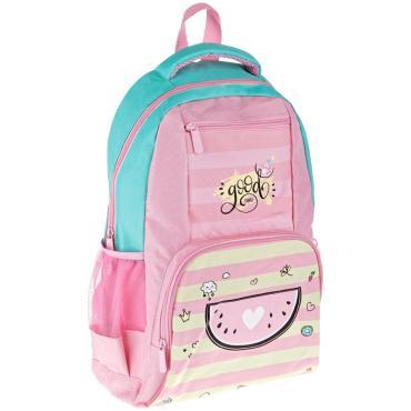 Рюкзак ArtSpace School Pink, 44*31*16см, 1 отделение, 4 кармана