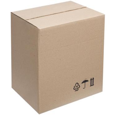 Гофрокороб 300*250*350мм, марка Т22, профиль С, FEFCO 0201 / ГОСТ исполнение А