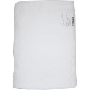Ткань вафельная ширина 45 см, 60 м./рул., 130 гр./м2, Узбекистан