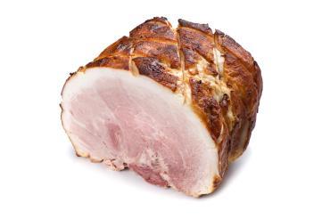 Буженина запеченная свиная, 900 гр., пластиковый пакет