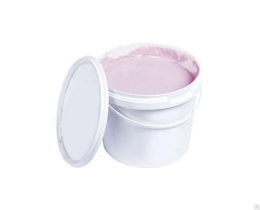 Десерт йогуртный 15% клубника, 3 кг., пластиковое ведро