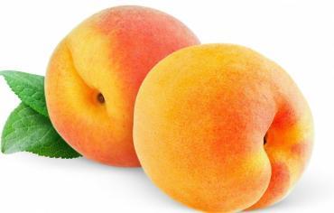 Персики 1 кг., пакет