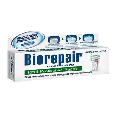 Зубная паста комплексная Biorepair Total Protection, 75 мл.
