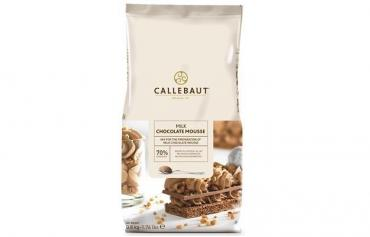 Мусс из молочного шоколада chm-mo-m-e0-x27, , Barry Callebaut, 800 гр., металлизированный пакет