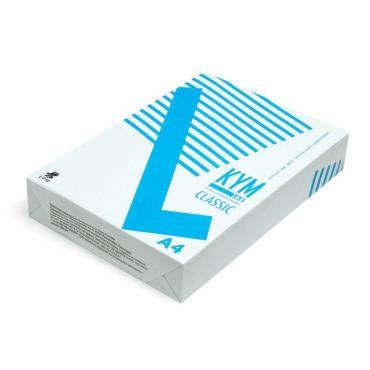Бумага KYM LUX Classic (А4, марка С, 80 г/кв.м, 500 л)