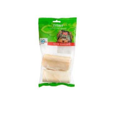 Лакомство для собак Сэндвич с рубцом говяжьим, TitBit, 60 гр., флоу-пак