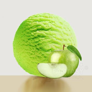 Сорбет яблочный Калисе-Меноркина, 1 л.
