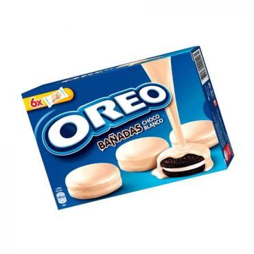 Печенье Choco White,  Oreo, 246 гр., картон
