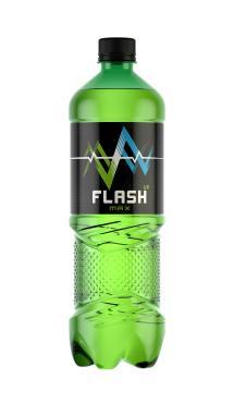 Энергетический напиток Max, Flash Up, 1 л., пэт