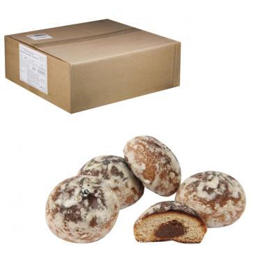 Пряники Классические мини с шоколадом, 1 кг.