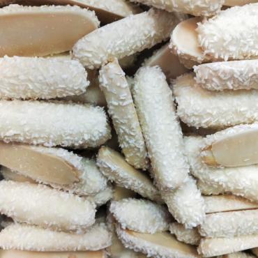 Печенье Баттерфляй Белоснежка 2,5 кг.