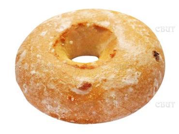 Пряники ананасовое кольцо Дымка, 2,2 кг.