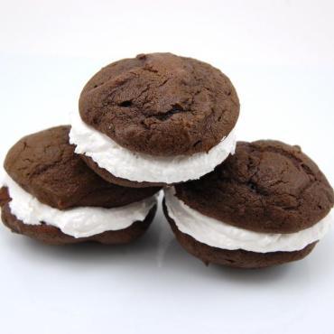 Печенье, вупи, весовое, Свит Хаус, 1,5 кг., гофрокороб