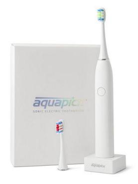 Зубная щетка электрическая Aquapick AQ-120, картон