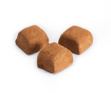 Конфеты трюфели, 4 кг., картон