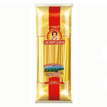 Спагетти Добродея , 900 гр., флоу-пак