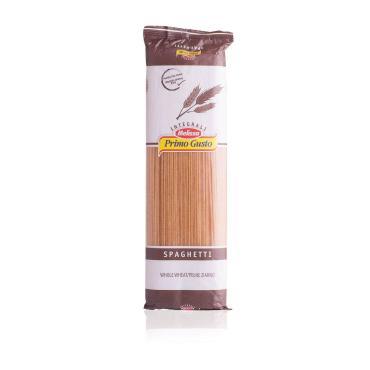 Паста спагетти цельнозерновая Melissa-Primo Gusto, 500 гр., флоу-пак