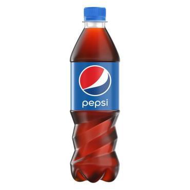 Напиток Pepsi газированный