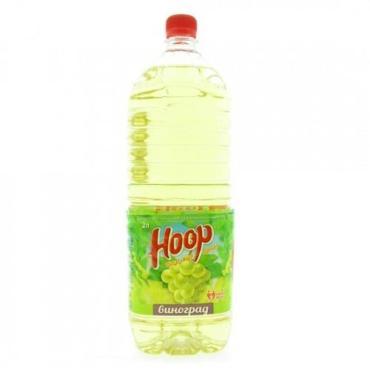 Напиток Hoop Виноград негазированный