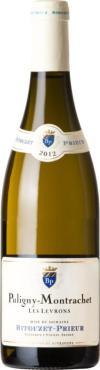 Вино Пулиньи  Монраше Ле Леврон / Puligny Montrachet Les Levrons,  Шардоне,  Белое Сухое, Франция