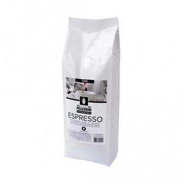 Кофе зерновой la famiglia Pellegrini Экспрессо  смесь отборных зерен